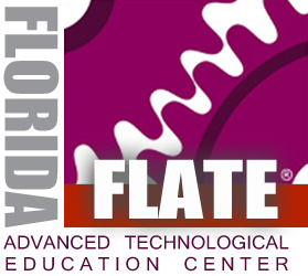 FLATE Engineering Technology Experience Tour logo